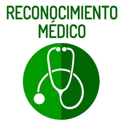 RECONOCIMIENTOS MEDICOS TEMPORADA 2019/2020